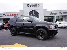 2014 Black Chevrolet Tahoe LS 4x4 #99107153 | GTCarLot.com - Car ...