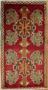 small turkish rug r7528