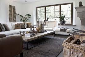 Inrichting Woonkamer Voorbeelden Mooi Interieur Huis Breda Open