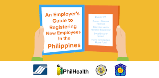 An Employer S Guide To Registering New Employees In The