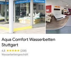 Willkommen bei der schiller hausverwaltung. Wasserbett Erfahrungen Von Aqua Comfort Kunden