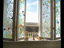 20 cute diy home decor ideas with colored glass and sea glass architecture design you