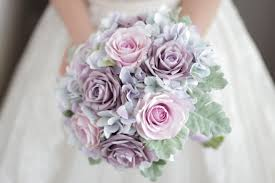 Best wedding flowers for march. 7 Different Types Of Wedding Bouqets How To Choose Inspirationfeed