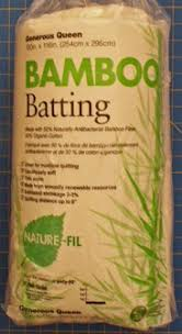 Bamboo Quilt Batting for Hand Quilting &  Adamdwight.com