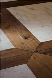 tile wood floor detail poshinteriors interiordesign