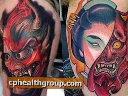 Význam Japonských Tetování