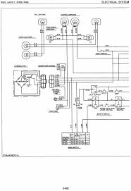 kubota wiring diagrams wiring diagrams kubota electrical wiring diagram diagrams