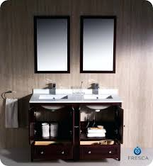 bathroom vanities 48 inch. Bathroom Vanities 48 Inch Oxford Traditional Double Sink Vanity  Mahogany