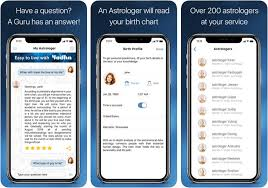 Best Horoscope Apps For Iphone And Ipad In 2019