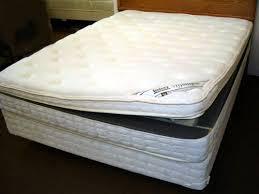 mystique air bed