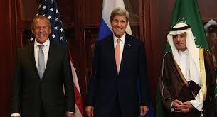 Resultado de imagen para ¿Qué pasa entre Rusia y los saudíes?