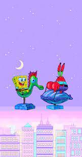 Iphone Wallpaper Spongebob Aesthetic ...
