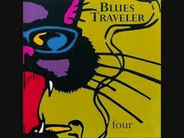 blues traveler run around you