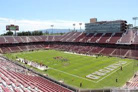 Stanford Stadium Section 228 Rateyourseats Com
