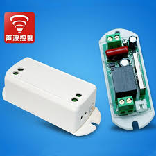 iphone controlled lighting. Aliexpress.com : Buy 2016 New Wireless Acoustic Smart Remote Control Light Switch App For IPhone Android AC 220V 10A Free Shipping SKU: 5598 From Reliable Iphone Controlled Lighting