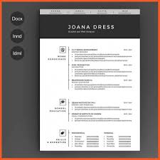Apple Pages Resume Templates Prepossessing Iwork Free Cv Templ Sevte