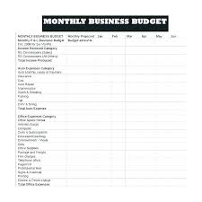 Budget Template Excel Download Corporate Budget Template