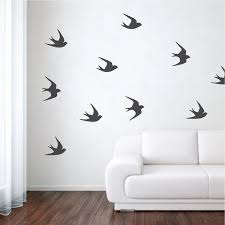 on home wall art quotes with sparrows wall decals design packs walls need love wallsneedlove