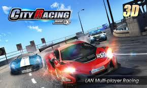 city racing 3d for android free