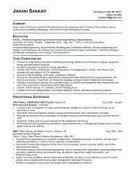 Resumes For Internships New Alternative Resume Formats ...