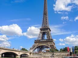 top 10 paris attractions por