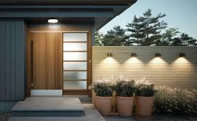 contemporary exterior lighting. tech lighting cirque outdoor ceiling light and bowman wall sconce contemporary exterior t