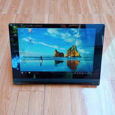Máy tính bảng Windows Lenovo Yoga Tab 2 8in tại Bình Định
