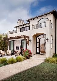 Mediterranean House Designs Exterior