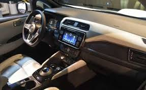 2018 nissan leaf interior. exellent 2018 for 2018 nissan leaf interior