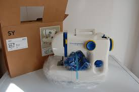How To Thread Ikea Sewing Machine