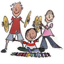 Αποτέλεσμα εικόνας για instruments for children's music class