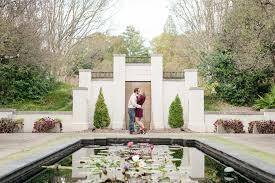 romantic botanical gardens e birmingham botanical gardens wedding awesome hatton garden