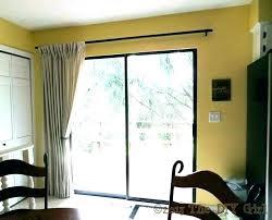double door curtains double door curtains front window covering ideas french doors or thermal double door