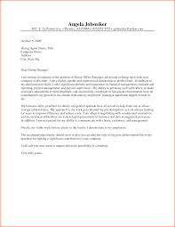 cover letters for office assistant event planning template administrative assistant cover letter example