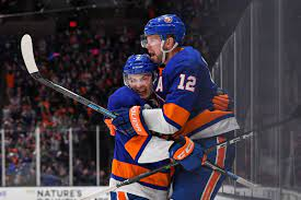 A new villain emerges in Josh Bailey after scoring playoff OT game-winning  goal vs. Penguins - PensBurgh