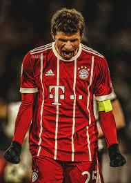 Thomas Muller wallpaper by harrycool15 - b1 - Free on ZEDGE™