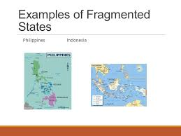 Space - Of Unit Organization Iv Ppt Human Political Geography Download Copeland Ap