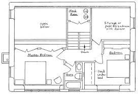 Modern Tiny House Floor Plans Small Saltbox Floor Plans  saltbox    Modern Tiny House Floor Plans Small Saltbox Floor Plans
