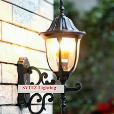mediterranean outdoor lighting. Free Shipping Vintage Wall Lamps Garden Lighting Terrace Sconce Outdoor Lights Mediterranean Bedroom