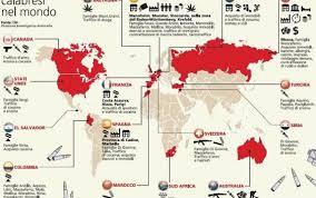 Today, the 'ndrangheta are the world's largest criminal organization, with annual revenue surpassing. Ndrangheta Cuore E Testa In Calabria Orizzonti Globali Il Fatto Di Calabria