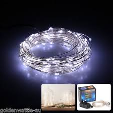 fairy lights ebay uk. image is loading 10m-100leds-flexible-bendable-led-micro-copper-wire- fairy lights ebay uk
