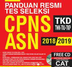 Soal cpns 2019 beserta latihannya. Soal Cpns 2018 2019 Kunci Jawaban Pdf Dan Cat Scan Lengkap