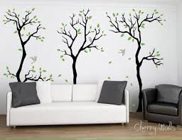 Small Picture About Wall Decor Stickers On Pinterest Tree Wall Contemporary Wall