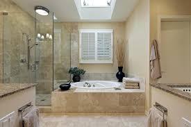 Master Bathroom Shining Ideas Luxury Master Bathroom Shower Teabjcom