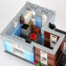 office lego. 10246 detectiveu0027s office lego