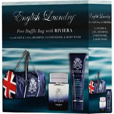<b>English Laundry Riviera</b> Gift Set | Men's Fragrances | Beauty ...