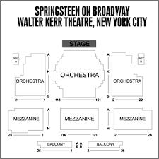 Bruce Springsteen Springsteen On Broadway