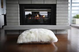 floor cushions. Fibre By Auskin Longwool Sheepskin Floor Cushions \u0026 Pillows E