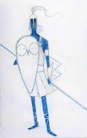 Sketches Carlos Felipe Leon