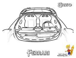 Free Coloring Pages Of La Ferrari Ferrari Coloring Pages Radiokotha
